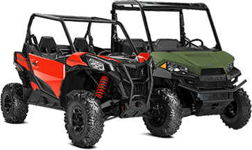 Performance East Inc - New & Used ATVs, Utility Vehicles